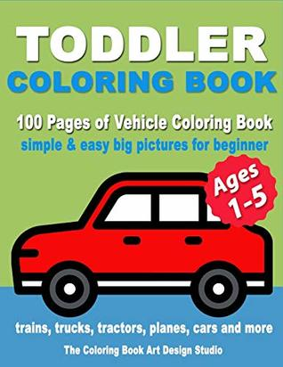 coloring book ~ Coloring Books Personalized Get Going With Cars ... | 412x318