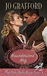Misunderstood Meg (Mail Order Brides Rescue #4)