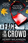 A Face in the Crowd by Kerry Wilkinson audiobook