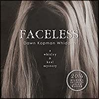 Faceless (Whitley & Keal, #2)
