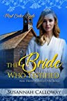 The Bride Who Testified (Mail Order Brides of Pine Ridge)