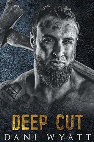 DEEP CUT (Men of the Woods Book 2)