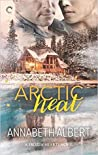 Arctic Heat (Frozen Hearts, #3)