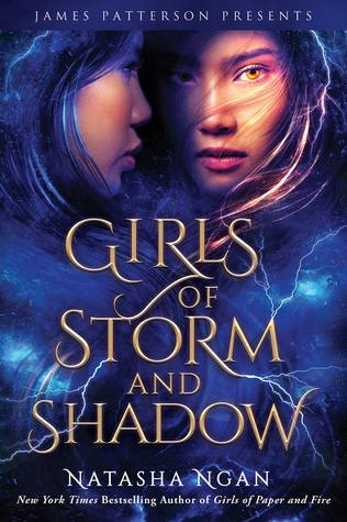 Image result for girls of storm and shadow