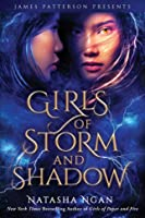 Girls of Storm and Shadow (Girls of Paper and Fire Book 2)