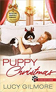 Puppy Christmas (Forever Home, #2)
