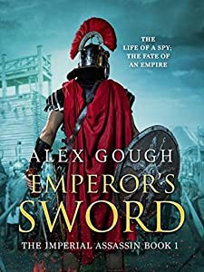 Emperor's Sword (Imperial Assassin #1)