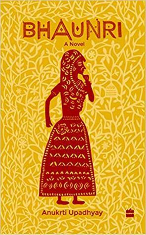 Bhaunri: A Novel