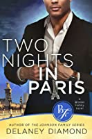 Two Nights in Paris (Brooks Family Book 5)