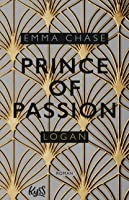 Prince of Passion - Logan (Prince of Passion, #3)