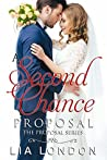 A Second-Chance Proposal (Proposal Series Novellas, #1)