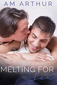 Melting for You (Neighborhood Shindig, #1)