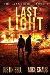 Last Light (The Last Light #1)