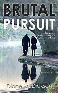 Brutal Pursuit (DI Tanya Miller investigates #3)
