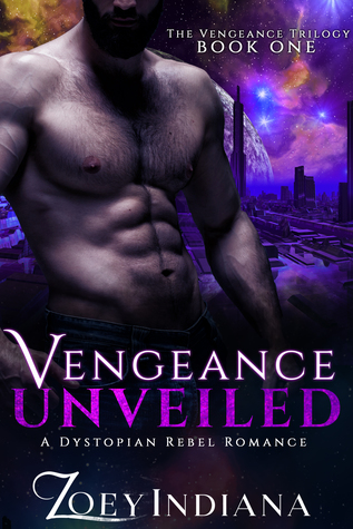 Vengeance Unveiled (The Vengeance Trilogy #1)
