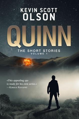 Quinn: The Short Stories, Volume 1