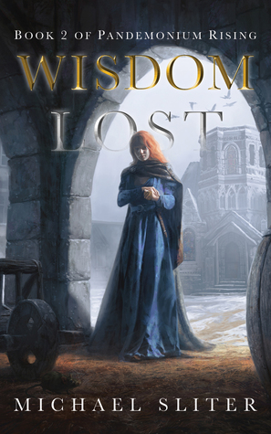 Image result for wisdom lost book