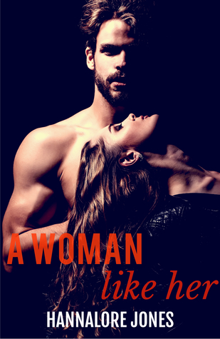 A Woman Like Her (Disavowed, #1)