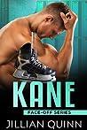 Kane (Face-Off Series, #2)