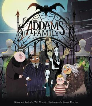 the addams family song