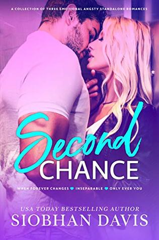Second Chance by Siobhan Davis