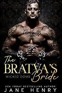 The Bratva's Bride (Wicked Doms #2)