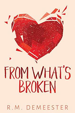 From What's Broken