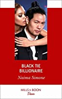 Black Tie Billionaire (Mills & Boon Desire) (Blackout Billionaires, Book 2)