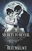 Secrets to Reveal (Highland Wolves)