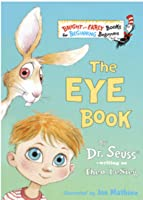 The Eye Book (Bright & Early Books(R))