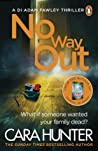 No Way Out (DI Adam Fawley, #3) audiobook download free