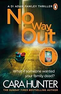 No Way Out (DI Adam Fawley, #3)