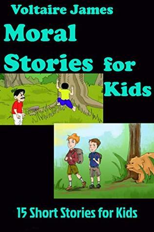 Moral Stories for Kids: 15 Short Stories for Kids