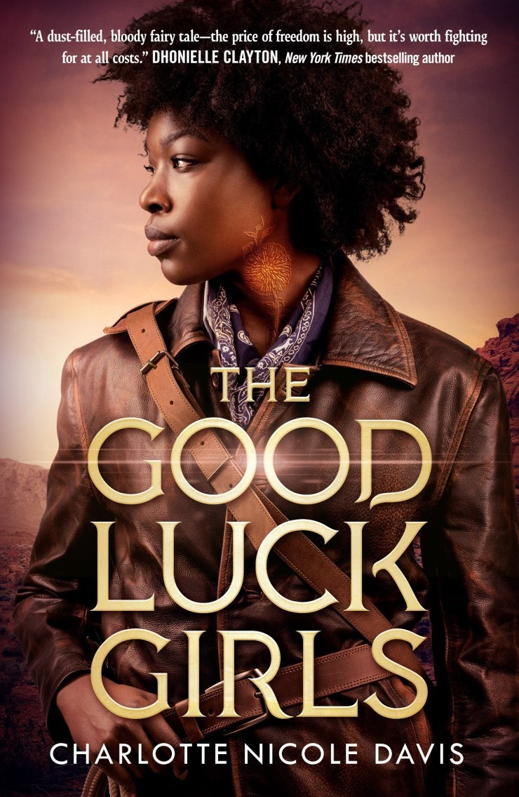 Image result for the good luck girls charlotte nicole davis