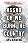 Assad or We Burn ...