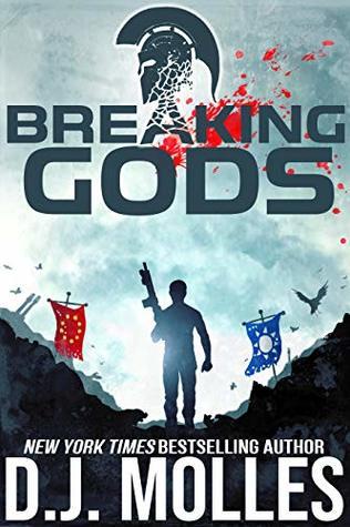 Breaking Gods - D.J. Molles