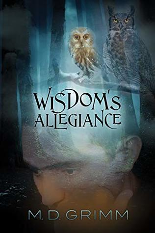 Wisdom's Allegiance (The Shifter Chronicles #13)