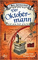 Der Oktobermann (Rivers of London, #7.5)