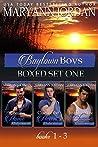 Baytown Boys Box Set Books 1-3: Baytown Boys