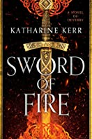 Sword of Fire (The Justice War, #1)