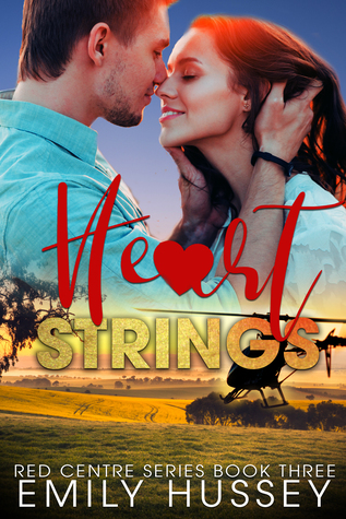 HeartStrings (Red Centre Series, #3)