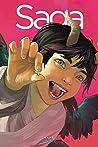 Saga Book Three: ...