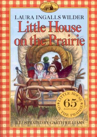 Book Review: Little House on the Prairie by Laura Ingalls Wilder