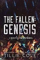The Fallen: Genesis (Deadly Virtues, #0.5)
