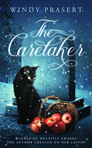 The Caretaker by Windy Prasert