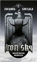 Iron Sky : Renate und die Mondnazis