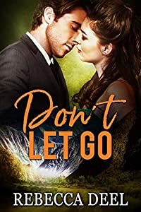Don't Let Go (Otter Creek #14)