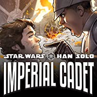 Star Wars: Han Solo - Imperial Cadet (2018-2019) (Issues) (5 Book Series)