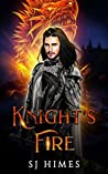 Knight's Fire (Scales of Honor #1)