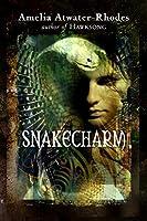 Snakecharm (The Kiesha'ra, #2)
